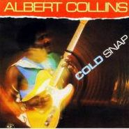 Albert Collins, Cold Snap (CD)
