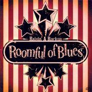 Roomful Of Blues, Raisin A Ruckus (CD)
