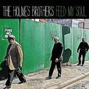 The Holmes Brothers, Feed My Soul (CD)