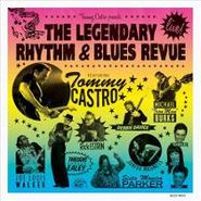 Tommy Castro, Tommy Castro Presents The Legendary Rhythm & Blues Revue (CD)
