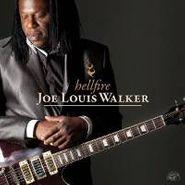 Joe Louis Walker, Hellfire (CD)