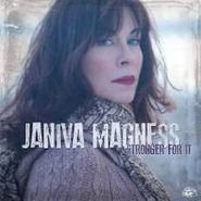 Janiva Magness, Stronger For It (CD)