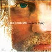 Anders Osborne, Black Eye Galaxy (CD)