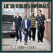 Lil' Ed & The Blues Imperials, Jump Start (CD)