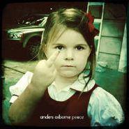 Anders Osborne, Peace (CD)