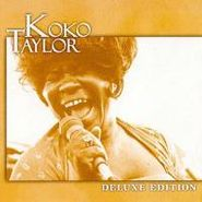Koko Taylor, Deluxe Edition (CD)
