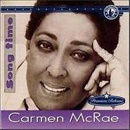 Carmen McRae, Song Time (CD)