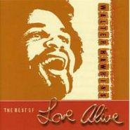 Walter Hawkins, Best Of Love Alive (CD)