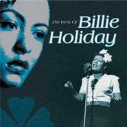 Billie Holiday, The Best Of Billie Holiday (CD)