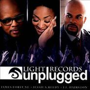 Various Artists, Best Of Light Records Unplugged (CD)