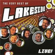 Lakeside, Very Best Of Lakeside Live! (CD)