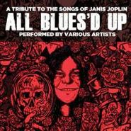 Various Artists, All Blues'd Up: Songs Of Janis (CD)