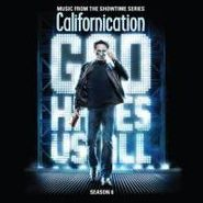 Various Artists, Californication: Music From The Showtime Series Season 6 (CD)