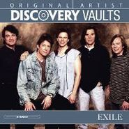 Exile, Discovery Vaults (CD)