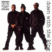"Run-D.M.C., Down With The King (12"")"