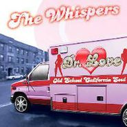 The Whispers, Dr. Love (CD)