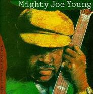 Mighty Joe Young, Live At The Wise Fools Pub (CD)