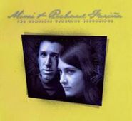 Richard & Mimi Fariña, The Complete Vanguard Recordings (CD)