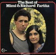 Richard & Mimi Fariña, Best Of Mimi & Richard Farina (CD)