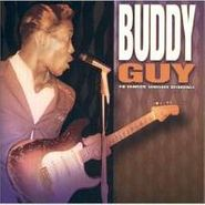 Buddy Guy, Complete Vanguard Recordings (CD)