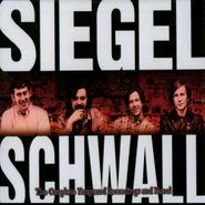 The Siegel-Schwall Band, Complete Vanguard Sessions (CD)
