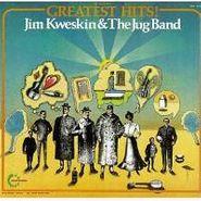Jim Kweskin & The Jug Band, Greatest Hits! (CD)
