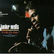 Junior Wells, It's My Life Baby (CD)