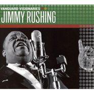 Jimmy Rushing, Vanguard Visionaries (CD)