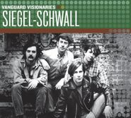 The Siegel-Schwall Band, Vanguard Visionaries (CD)