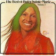 Buffy Sainte-Marie, Vol. 2-Best Of (CD)