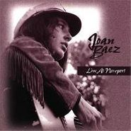 Joan Baez, Live At Newport (CD)