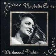 Mother Maybelle Carter, Wildwood Pickin' (CD)