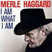 Merle Haggard, I Am What I Am (CD)