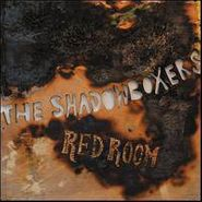 The Shadowboxers, Red Room (CD)