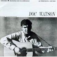 Doc Watson, Doc Watson (CD)