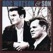Doc Watson, Doc Watson & Son (CD)