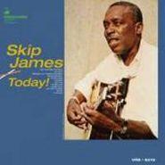 Skip James, Skip James Today! (LP)