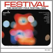 Various Artists, Newport Folk Festival 1965 [RECORD STORE DAY] (LP)