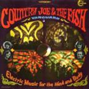 Country Joe & The Fish, Electric Music For The Mind and Body (LP)