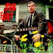John Fahey, Requia & Other Compositions For Guitar Solo (CD)