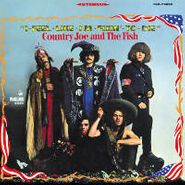Country Joe & The Fish, I Feel Like I'm Fixin' To Die [RECORD STORE DAY] (LP)