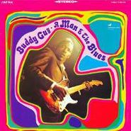 Buddy Guy, A Man & The Blues (CD)