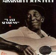 Mississippi John Hurt, Last Sessions [RECORD STORE DAY] (LP)
