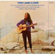 Joan Baez, Very Early Joan (CD)