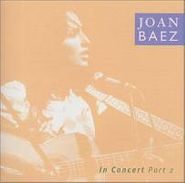 Joan Baez, In Concert Part 2 (CD)