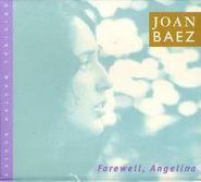 Joan Baez, Farewell Angelina (CD)