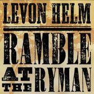 Levon Helm, Ramble At The Ryman (LP)