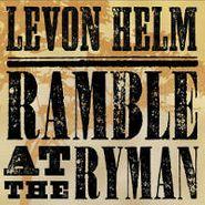 Levon Helm, Ramble At the Ryman (CD)