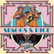 Tony Rice, Skaggs & Rice [RECORD STORE DAY] (LP)