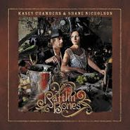 Kasey Chambers, Rattlin' Bones [RECORD STORE DAY] (LP)